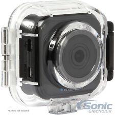 Blaupunkt BP5.0WPH Waterproof Housing for BP5.0HD Digital Camera Video Recorder