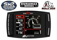 Bully Dog GT Platinum Programmer for 2001-2016 Chevy/GMC 6.6L Duramax Diesel