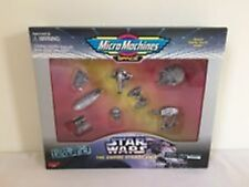"""Star Wars Micro Machines Space """"The Empire Strikes Back"""" Collectors Edition"""