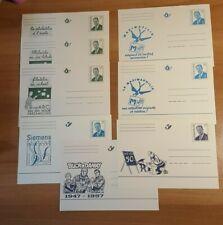 Z 419 - Belgie - Carte postale  - 8 verschillende pub kaarten I
