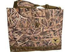 Avery Greenhead Gear GHG 6-Slot BLADES Camo Decoy Bag Floating & Full Body Duck