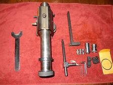 Weldon Model 200 End Mill Sharpening  Fixture
