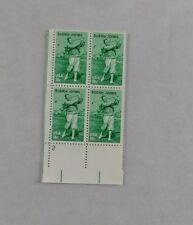 Bobby Jones 1981 Us Stamp 18 Cent Usa Golf