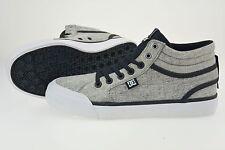 DC Shoes Evan Hi TX SE Sneaker Skate Schuhe US 7 EU 38 Black / Charcoal