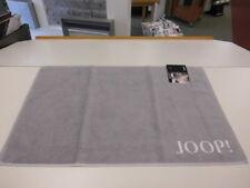 JOOP! Badematte Classic 1600 Badvorleger Badteppich Duschvorleger Fb.76 Silber