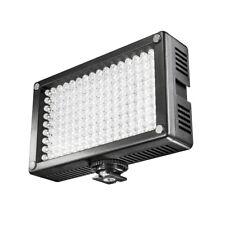 walimex pro LED Videoleuchte Bi-Color 144 LED, ideal für Videos, da flimmerfrei