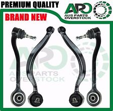 BMW X5 E53 1999-2006 Front Lower + Upper Control Arms & Ball Joints Assembly Set