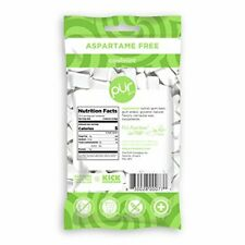 New listing Gum, Coolmint , 55 pieces - Aspartame Free, Sugar Free, 100% Xylitol, Natur