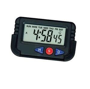 Digital LCD Screen Alarm Clock