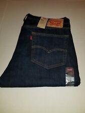 Levi's Men's 511 Slim Stretch Jeans 36 x 34  blue authentic new