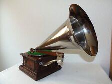 RAR - Gramophone - His Master Voice Schwenkstab Modell Monarch No. 7 um 1903