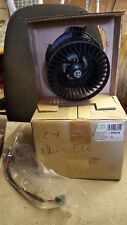 Citroen ZX Berlingo Peugeot 306 Ranch Heater Blower Motor Valeo 698044