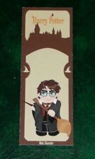RARE Bookmark HARRY POTTER JK Rowlings The Prisoner of Azkaban Half-Blood Prince