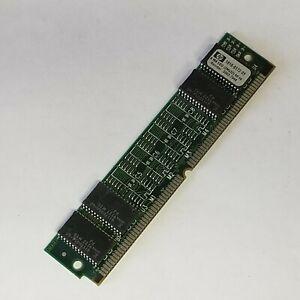 HP 1818-6172-01 8MB RAM Module Simm 72pin 60ns DRAM EDO Memory