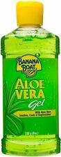 New Banana Boat Aloe Vera Gel After Sun  230g