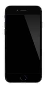 Apple iPhone 6 64 GB Unlocked, Space Gray (Phone only)