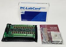 Advantech PC-LabCard PCLD-782B 24/16 Channel Opto Isolated D/I Board A1
