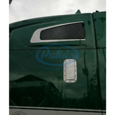 Kenworth T680 T880 & W900 Peak Sleeper Window Trim # 15838