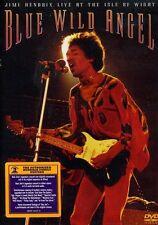 Jimi Hendrix - Blue Wild Angel [New CD] Germany - Import