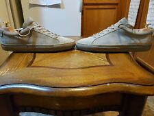 Common Projects Achilles Low Taupe Suede EU 44, US 11 100% Authentic
