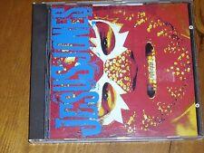 JESUS JONES *CD ' PERVERSE '  1993 EXC