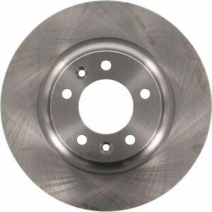 TRW Brake Rotor Rear DF4351S fits Citroen C5 1.6 HDi 115 (RD), 2.0 16V (RD), ...