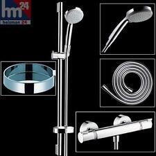 Hansgrohe Croma 100 Vario / ecostat Comfort Combi para la ducha cromado 27035000