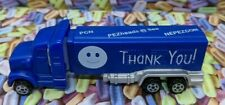 PEZ Truck - PCN-NEPEZCON-PEZheads at Sea- Thank You!- Truck- Dark Blue #1