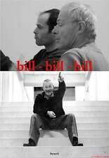 Libro specializzato Bill-Bill-Bill, 3 generazioni della famiglia Max Bill, Jakob, David