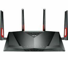 ASUS DSL-AC88U WiFi Modem Router - AC 3100 Dual-band - Currys