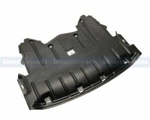 Under Engine Cover Undertray Rust Shield for BMW X5 E70 2006-2010