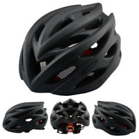 New MTB Road Bike Helmet Ultraligt Cycling Bicycle Safety Helmet With Tail Light