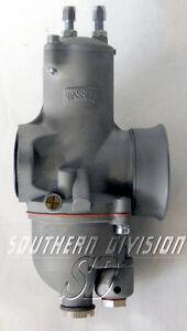 BSA Thunderbolt A65T B25 28mm  Carburettor Vergaser by Wassell 928 6T triumph