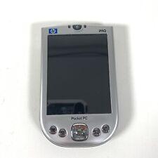 Hp iPaq Pocket Pc H4150 Win Mobile 2003 400 Mhz (Fa174A#Aba)