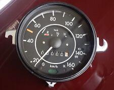 VW Käfer 1302 Tacho Tachometer neuwertig  mit neuer Tankanzeige