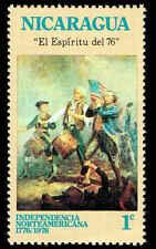 Scott # 978 - 1975 - ' American Bicentennial, Paintings '