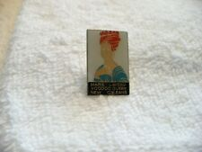 AAG- MARIE LAVEAU VOODOO QUEEN NEW ORLEANS PIN #642