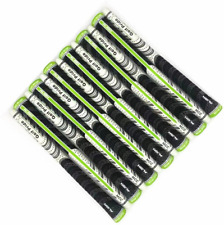 13PCS  NEW Golf Pride MCC Plus 4 ALIGN Golf Grips Standard GREEN US Seller