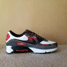 """NEW WITH BOX"" Nike Air Max 90 Remix Pack Size 10.5 DB1967-100"