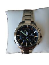Casio Edifice Eqb-900 Bluetooth Tough Solar