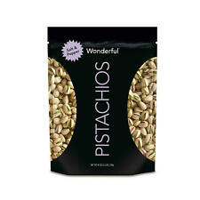 Wonderful Salt and Pepper Pistachios (40 oz.)  Free Shipping!