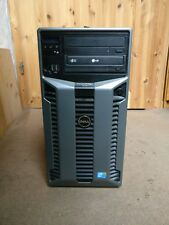 Server DELL PowerEdge T610 / Intel Xeon @ 2,4 GHz / 12 GB RAM / 1 TB SSD