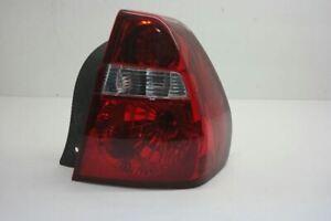 2004 - 2008 CHEVROLET MALIBU Passenger RH Tail Light Classic Emblem In Grille