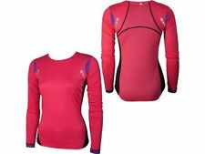 Women's Long Sleeve Fitness Tops & Jerseys