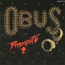 CD OBUS PREPARATE SPANISH HEAVY METAL