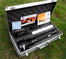 HID Xenon Light Spotlight Tail Light 85W 8500LM Tactical Flashlight Torch Lamp