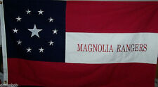 100% Cotton !st Texas Cavalry Magnolia Rangers from the Civil War