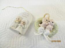 Precious Moments Ornaments - 142700, E2385