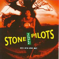 CD - Stone Temple Pilots - Core - A715