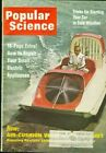 1969 Popular Science: Air-Cushion Vehicles/Repair Small Electronic Appliances photo